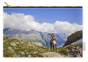 Alpine Ibex Carry-all Pouch