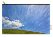 Altamont Windmills Carry-all Pouch