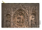 Altarpiece Carry-all Pouch