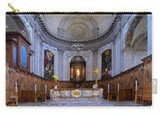 Alter At St Martins Cathedral Carry-all Pouch