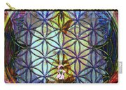 Life Dna Carry-all Pouch by Joseph Mosley