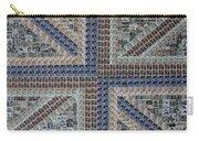 Alternative Union Jack 3 Carry-all Pouch