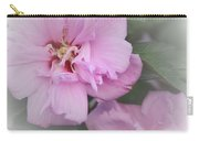 Althea Carry-all Pouch by Karen Beasley