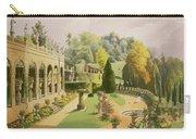 Alton Gardens Carry-all Pouch