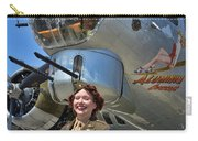 Aluminum Overcast 2 Carry-all Pouch