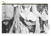 Alva Vanderbilt (1853-1933) Carry-all Pouch