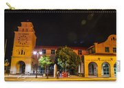 Alvarado Transportation Center Night Carry-all Pouch