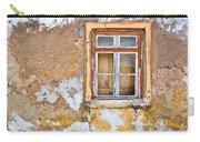 Alvor Window Carry-all Pouch