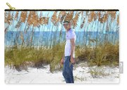 Cool On Anna Maria Island Carry-all Pouch