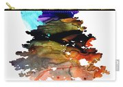 Always Dream - Inspirational Art By Sharon Cummings Carry-all Pouch