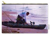 Am Fisherman Carry-all Pouch