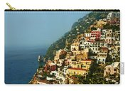 Amalfi Coast Hillside II Carry-all Pouch