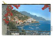 Amalfi Vista Carry-all Pouch
