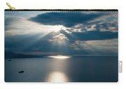 Amalfiana Seascape Carry-all Pouch