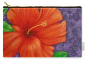 Amapola Carry-all Pouch