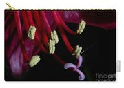 Amarilla Flower   #9398 Carry-all Pouch