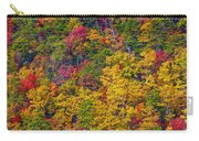 Amazing Cloudland In The Fall Carry-all Pouch
