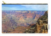 Amazing Colors Of The Grand Canyon  Carry-all Pouch