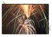Amazing Fireworks Carry-all Pouch
