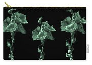 Amazing Flowers Carry-all Pouch