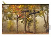 Amazing Grace Carry-all Pouch by Debra and Dave Vanderlaan