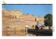 Amber Fort - Jaipur India Carry-all Pouch