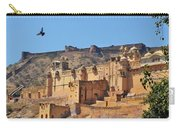 Amber Fort View - Jaipur India Carry-all Pouch