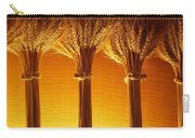 Amber Grains Carry-all Pouch