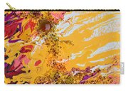 Amber Sun Carry-all Pouch