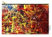 Amber Wonderland Carry-all Pouch