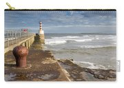 Amble Pier Carry-all Pouch