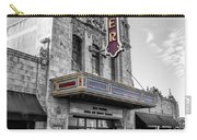 Ambler Theater In Ambler Pennsylvania Carry-all Pouch