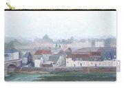 Amboise And The Loire River France Carry-all Pouch