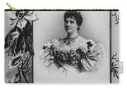 Amelie Of Portugal (1865-1951) Carry-all Pouch