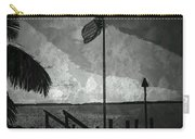 America All The Way 5 Carry-all Pouch by Rene Triay Photography