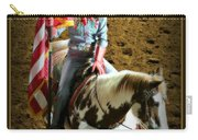 America -- Rodeo-style Carry-all Pouch