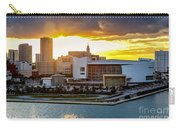 American Airlines Arena Carry-all Pouch