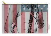 American Badass Carry-all Pouch