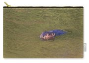American Beaver Carry-all Pouch