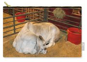 American Brahman Heifer Carry-all Pouch