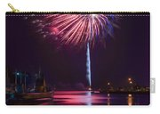 American Celebration Carry-all Pouch by Bill Pevlor