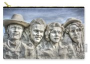 American Cinema Icons - America's Sweethearts Carry-all Pouch
