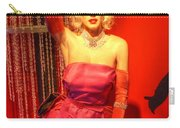American Cinema Icons - Norma Jean Carry-all Pouch