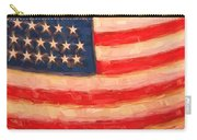 American Colours Carry-all Pouch
