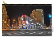 American Coney Island Detroit Mi Carry-all Pouch