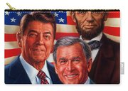American Courage Carry-all Pouch