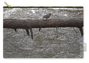 American Dipper   #7963 Carry-all Pouch