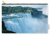 American Falls Niagara Falls Ny Usa Carry-all Pouch