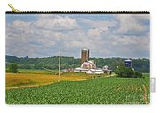 American Farmland 3 Carry-all Pouch
