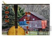 American Folk Music Carry-all Pouch